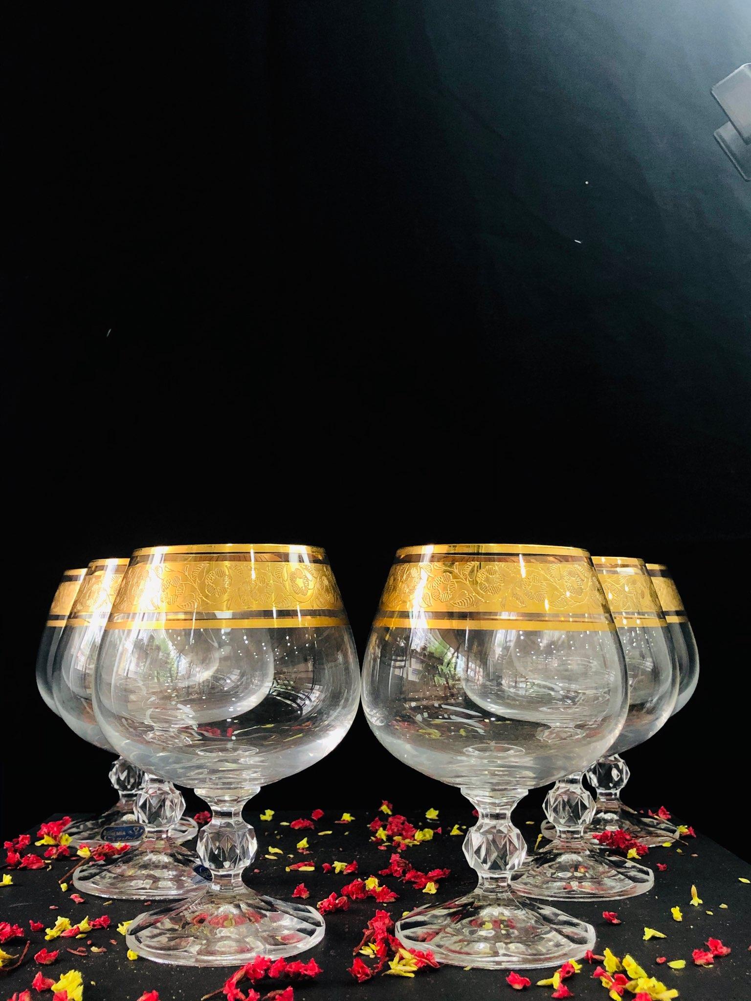 Ly Champagne - Brandy - Cognac